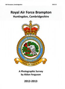 Royal Airforce Brampton