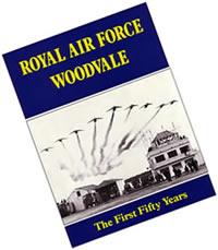 RAF Woodvale