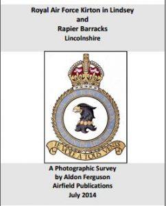 RAF Kirton